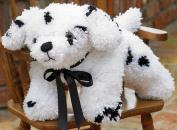 Huggables Puppy Stuffed Toy Latch Hook Kit-43cm Long