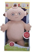 In The Night Garden Large Talking Makka Pakka Soft Toy 30Cm
