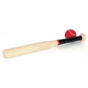 Wilton Bradley BGG1079 46cm ROUNDERS BAT & BALL