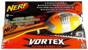 NERF VORTEX AERO HOWLER WHISTLING BALL - ASSTD COLOURS