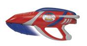 Pump Action Water Blaster Spiderman
