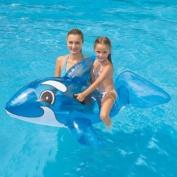 (Bestway) Splash & Play Transparent Whale Rider