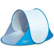 190cm X120cm X80cm Secura Beach Tent
