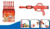 49cm Cola Bottle Water Pistol Gun - Outdoor Fun - Summer Toys