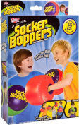 Wicked Socker Boppers Inflatable Boxing Pillows