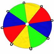 Brookite 2.40m Play Parachute