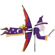 Premier Kites Flying Creature Wind Spinner - Wizard