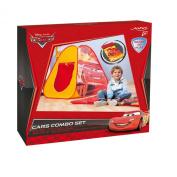 Cars Pop Up Combo Tent  sc 1 st  Fishpond & Disney Cars Pop Up Tent Toys: Buy Online from Fishpond.com.au
