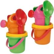 Mookie Childrens 4 Piece Bucket Set