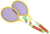 Premier Sports Badminton Set
