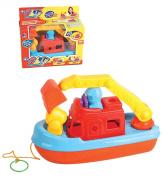 Bana Toys Beach Boat