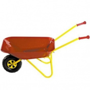 Spielmaus 270804 Metal wheelbarrow