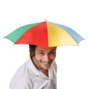 Umbrella Hat - Multi Colours