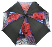 Trademark Collections Spiderman Movie Umbrella