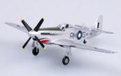Easy Model 1:72 - P-51D Mustang IV - RAAF A68-170 - EM36302