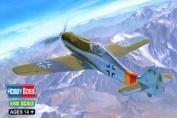 Hobbyboss 1:48 - Focke-Wulf FW190 D-9