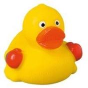 Bath Duck - Rubber Duck - Boxer
