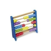 Colourful Abacus