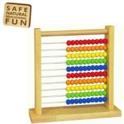 Wooden Abacus - Viga