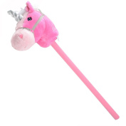 Fanatsy Sparkle The Pink Hobby Horse With Real Sounds
