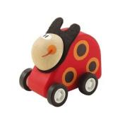 Sevi : Ladybird Racing Animal