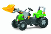 Rolly Toys Junior 811465 Tractor with Shovel Green