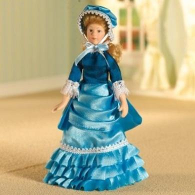 The Dolls House Emporium Estella Doll