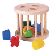 Pintoy Sorting Cage