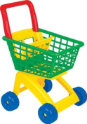 Polesie Wader Shopping Trolley Toy