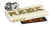 Bones Ceramic Super Reds Precision Skate Bearings