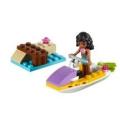 LEGO Friends Water Scooter Fun 41000