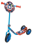 Thomas & Friends Deluxe Tri Scooter with Colourful Graphics for  .   Years