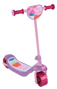 MV Sports Peppa Pig In Line Scooter