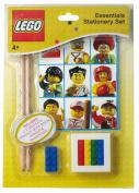 Lego Essential Stationery Set