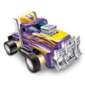 Mega Bloks Magnawheels - Semi Truck
