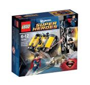 LEGO Super Heroes 76002