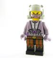 LEGO STAR WARS MINI-FIGURE - CUSTOM DESIGN ZAM WESELL