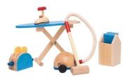 GoKi Wooden Kitchen Accessories for Dolls Houses
