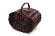 "Picnic Basket ""Oval"""