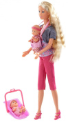 Simba Smoby Steffi Love Baby Sitter
