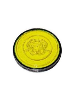 Neon-effect colour, yellow, 12ml