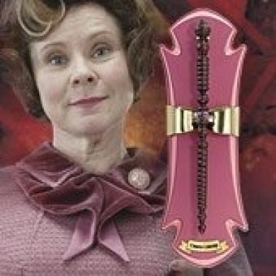 Harry Potter - Dolores Jane Umbridge Magic Wand