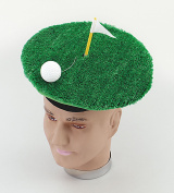 Golf Hat. Novelty item