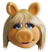 The Muppets Party - Miss Piggy Face Mask