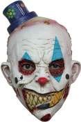 Scary clown mask for children