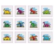 18 Dinosaur Tattoos
