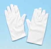 White Magicians Gloves