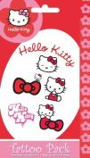 Hello Kitty Tattoo Pack