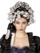 Halloween Wig Countess Sybil