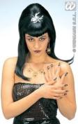 Amy Winehouse Wig